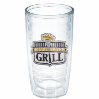 Tervis Tumbler - King of the Grill